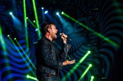 Damon Albarn of Blur