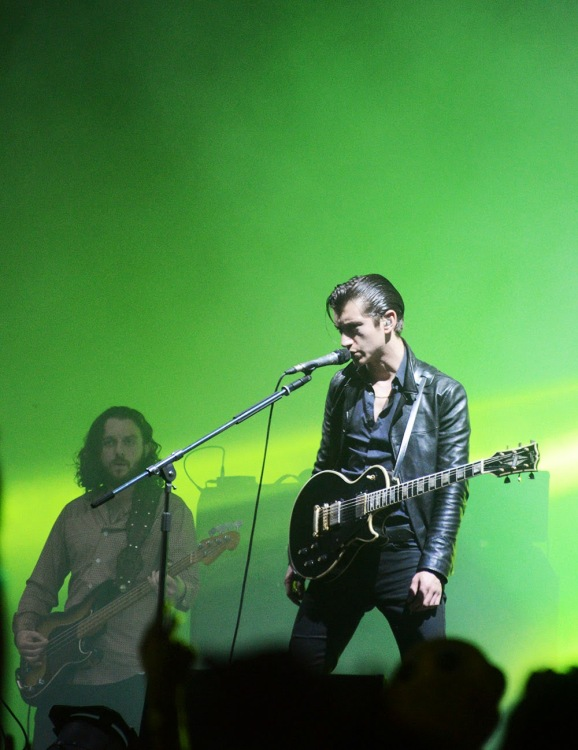 Arctic Monkeys @ VOLT 2014