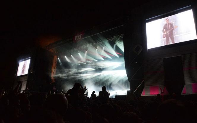 Arctic Monkeys @ VOLT 2014