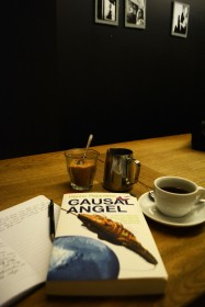 The Causal Angel/Espresso Embassy