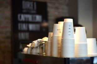 Cafe Drei in Berlin