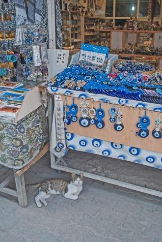 Market in Cappadocia