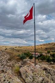 Anatolian landscape
