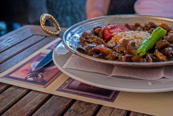 Turkish food porn continued