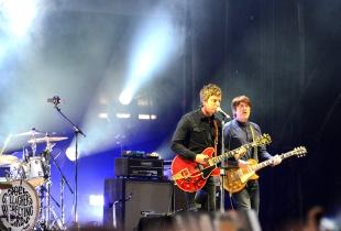 Liam Gallagher's High Flying Birds