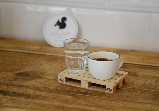 Espresso in Mokusch