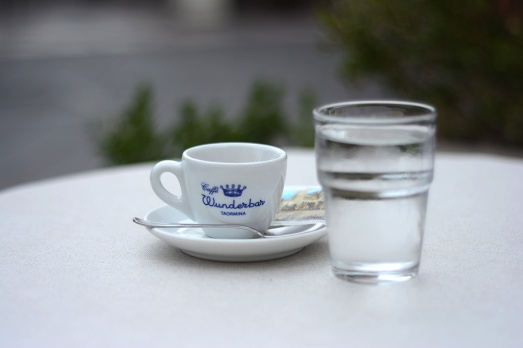 Wunderbar/Taormina