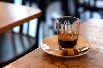 Café San Marco/Trieste