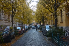 Reviczky utca