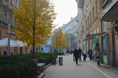 Hollán Ernő utca