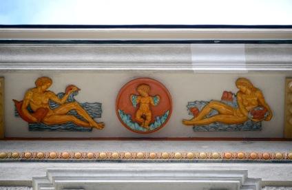 Viennese details