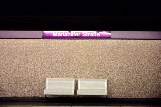 Vienna metro