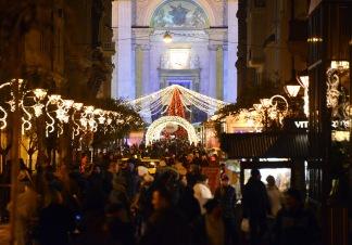 Saint Stephen's market