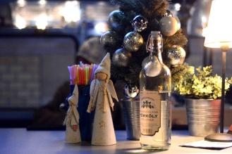 Várkert bazár Christmas market