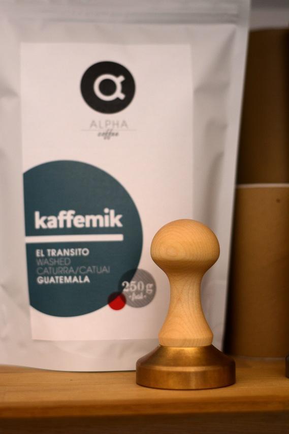 Kaffemik