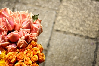 Viennese roses