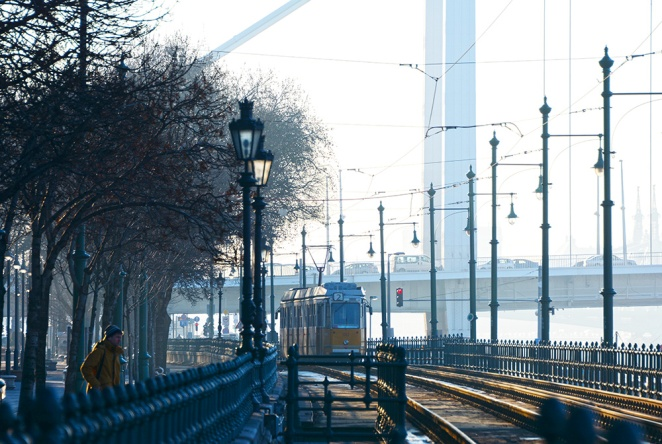 Number 2 with Elisabeth Bridge