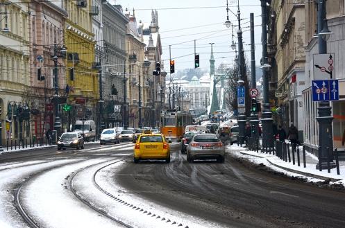 Kálvin square