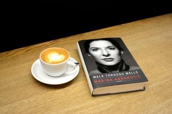 Flat white in Espresso Embassy