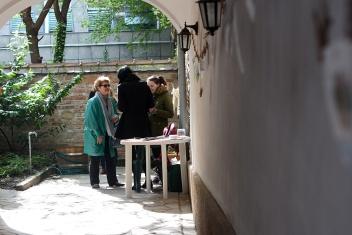 Batthyány square 3