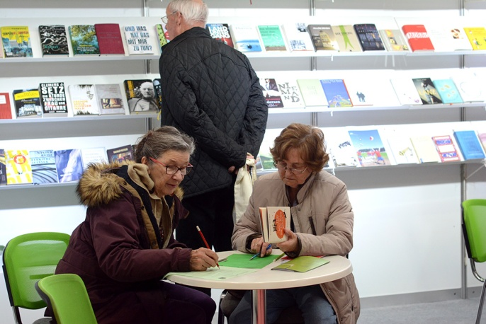 24th Budapest International Book Festival