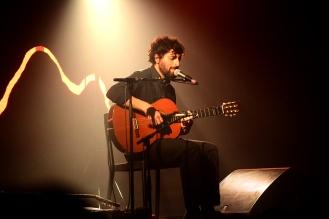 José González @ Akvárium
