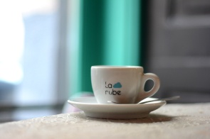 La nube cafe