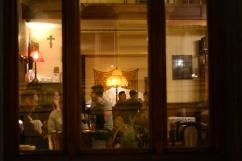 Café Zsivago