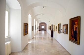 Kiscelli Museum