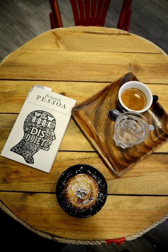 Fernando Pessoa- The Book of Disquiet