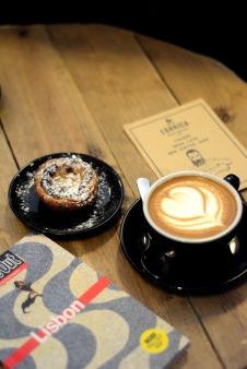 Fábrica Coffee Roasters