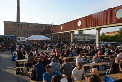 Kraft Beer Fest