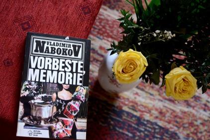 Vladimir Nabokov- Speak, Memory