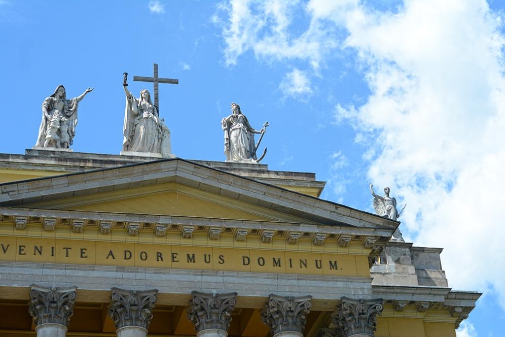 Eger Cathedral