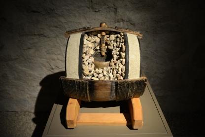 Eger- The Fotress Exhibition