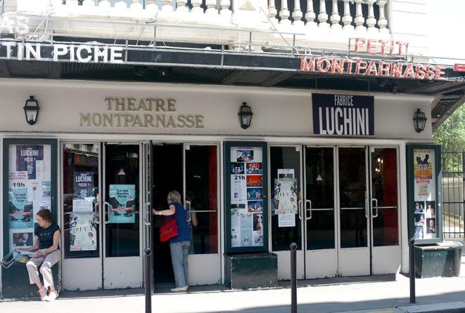 Theatre Montparnasse