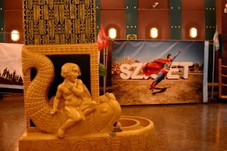 Sziget photo exhibition opening at the Capa Centre