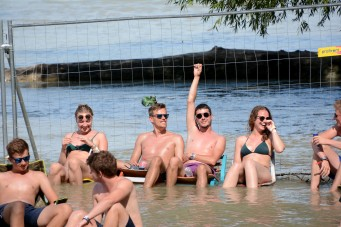 Sziget 2017 Day Five