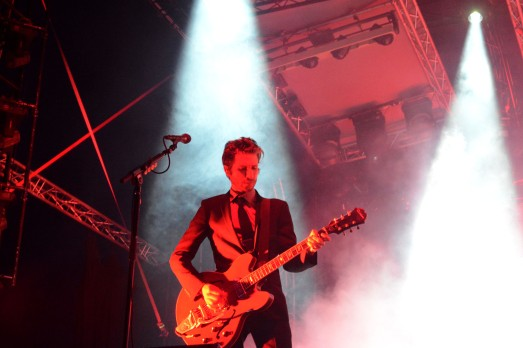 Interpol at Sziget 2017