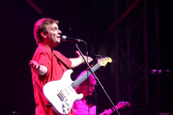 Mac DeMarco at Sziget 2017