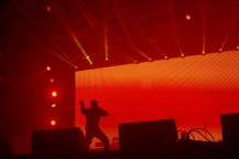 Vince Staples at Sziget 2017