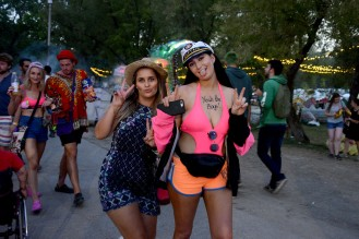 Sziget 2017 Day Four