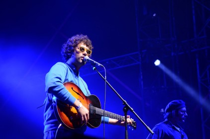 Allah Las at Sziget 2017