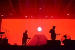 Tycho at Sziget 2017