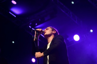 Her at Sziget 2017