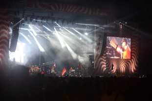 Billy Talent at Sziget 2017