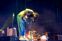 Biffy Clyro at Sziget 2017