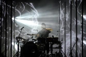 ALT-J at Sziget 2017