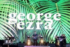 George Ezra at Sziget 2017