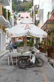 Zakynthos town